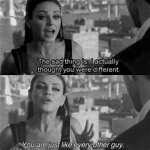Friends with benefits | Movie Quotes | Pinterest | My life ...