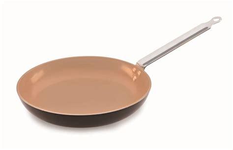 elite ceramic fry pan matfer usa kitchen utensils