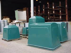 Water Well Pump Covers Insulated