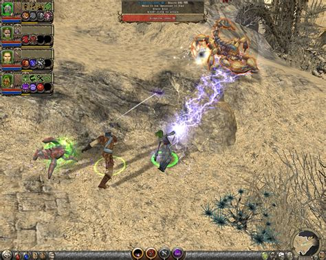 dungeon siege ii retro review dungeon siege ii superior realities