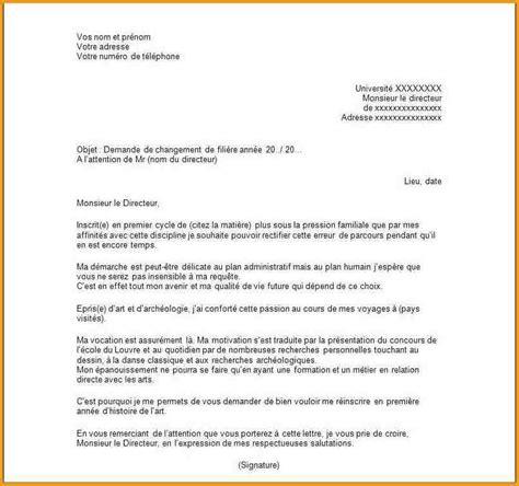 lettre de motivation auxiliaire de bureau exemple de lettre administrative ecrire lettre en francais