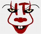 freetoedit filmcharacters it pennywise clown paint mydr...