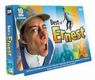 The Best of Ernest (10 DVD Box Set): Amazon.ca: Jim Varney ...