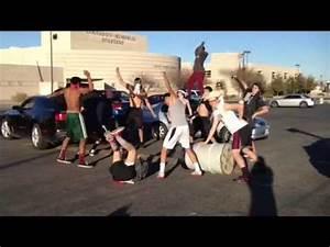 Cimarron-Memorial Volleyball Team Harlem Shake Part 1 ...