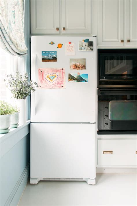 Small, White Kitchen Makeover  Hgtv