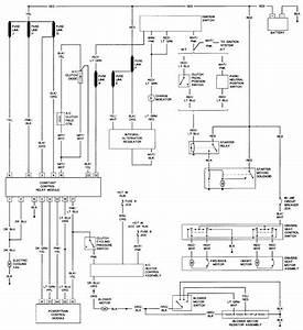 T5 Mustang Transmission Wiring Diagram