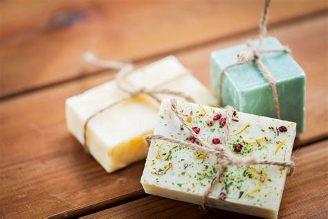 tomato basil soap recipe