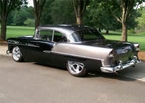 consign it home interiors 1955 chevrolet bel air custom 2 door hardtop 65810