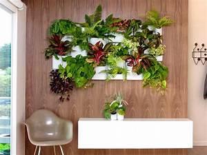 Pot De Fleur Design Interieur : 1001 id es jardini re d 39 int rieur cultivez votre ~ Premium-room.com Idées de Décoration