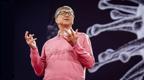 The Dark Plan Of Bill Gates Mass Vaccination Amp ...