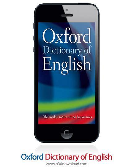 oxford dictionary  english az p  full