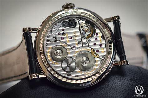 Breguet Classique Chronométrie 7727  Detailed Handson