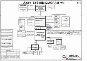 Schematics For Compaq Cq56    Cq62  U0026 Hp G62 In The Online