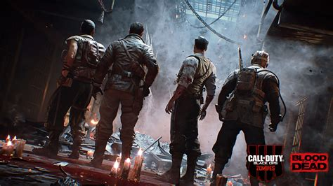   see more black wallpaper, amazing black wallpapers, black victorian wallpaper looking for the best black ops wallpaper? Call of Duty Black Ops 4 Zombies Wallpaper - KoLPaPer - Awesome Free HD Wallpapers