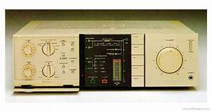 Pioneer A-7 - Manual - Stereo Integrated Amplifier