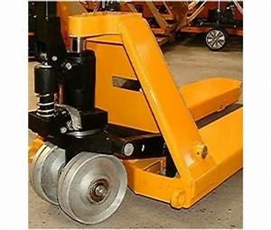Roue De Manutention Charge Lourde : transpalette roue acier pour manutention lourde devis ~ Edinachiropracticcenter.com Idées de Décoration