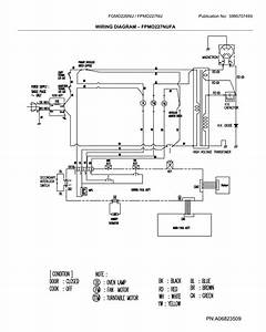 Frigidaire Fpmo227nufa Built