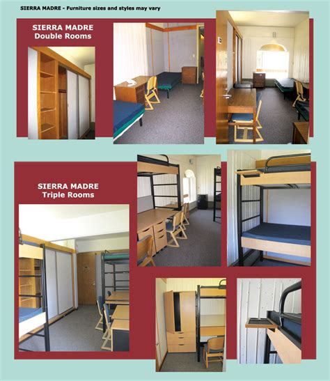 Cal Poly Pcv Floor Plans by Cal Poly Essentials Martin Resorts