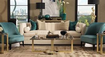 Upscale Coffee Tables