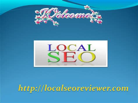 Local Seo Services - local seo services by internetseo issuu