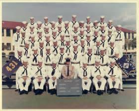 US Navy Enlisted Uniforms 1970