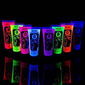 Neon Glow In Th... Glow In The Dark Paint