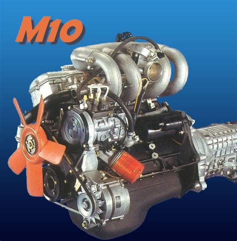 bmw m10 motor bmw m10 engine