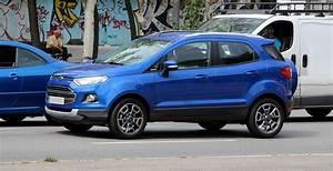 Ford Ecosport Essai : essai ford ecosport 2014 assez comptitif 18 avis ~ Medecine-chirurgie-esthetiques.com Avis de Voitures
