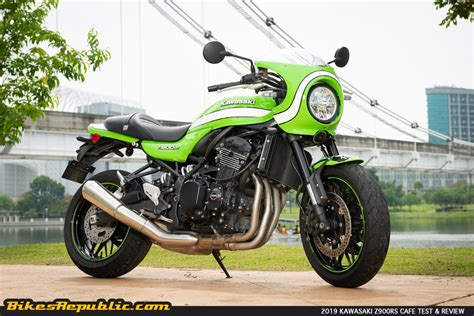 Review Kawasaki Z900rs Cafe by Kawasaki Z900rs Caf 233 Test And Review Race To Starbucks