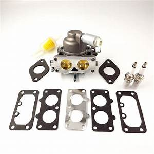 Carburetor For Briggs  U0026 Stratton 20hp 21hp 23hp 24hp 25hp