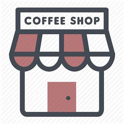 Icon Coffee Cafe Vectorified