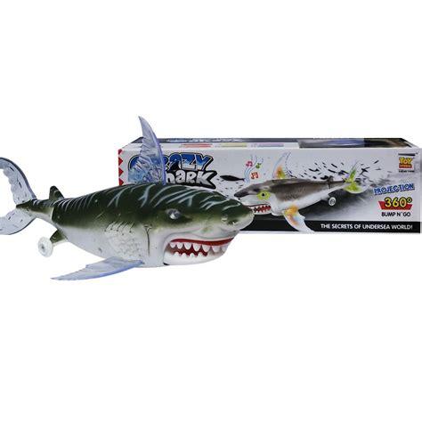 jual mainan anak bentuk ikan hiu 77901 di lapak ikababy