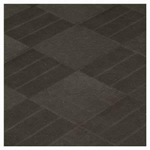 Dalle De Terrasse Composite : dalle de terrasse composite marron blooma angara 40 x 40 cm castorama ~ Melissatoandfro.com Idées de Décoration