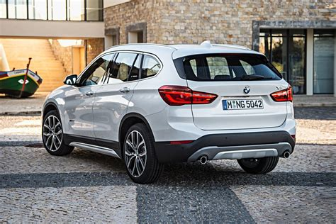 bmw x1 2018 preis 2018 bmw x1 pricing for sale edmunds