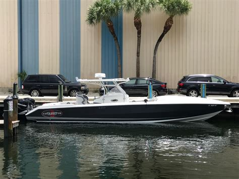 Cigarette Boat Dealer Miami by 2009 Cigarette 39 Top Fish Power New And Used Boats For Sale