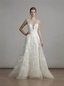 liancarlo bridal wedding dress collection spring 2018 With spring dresses for wedding