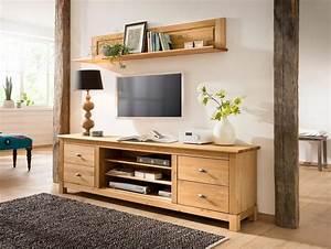Lowboard 200 Cm Weiß : home affaire lowboard rauna breite 200 cm otto ~ Whattoseeinmadrid.com Haus und Dekorationen
