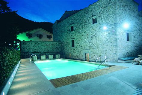 Hotel Sant Agnese Bagno Di Romagna Offerte by Emilia Romagna Terme Hotel Delle Terme Di Santa Agnese