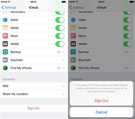 icloud sign in on iphone fix the last backup could not be completed