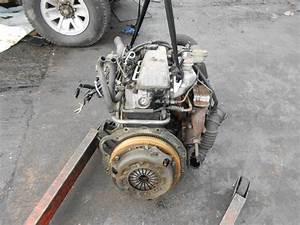 Mitsubishi Shogun Pajero L200 2 5 Td Engine Pump Injectors