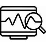 Monitoring Icon Svg Onlinewebfonts