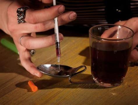 heroin  harm reduction kalw