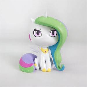 FOR FANS BY FANSMy Little Pony MLP Chibi Vinyl Series 2