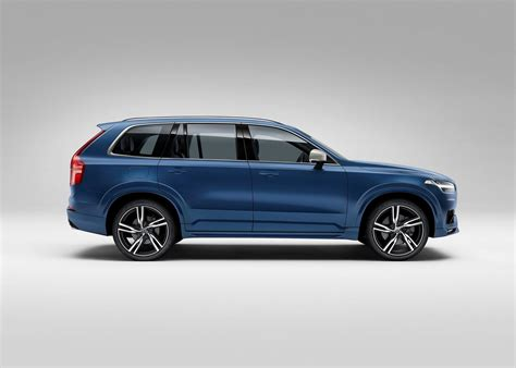 2015 Volvo Xc90 Price List For Europe Announced, It Starts