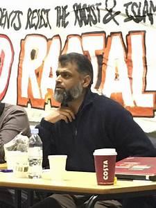 UK Muslim Activist Compares Britain to Pre-Nazi Germany in ...