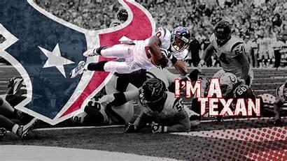 Texans Houston Nfl Wallpapers Football Texas Backgrounds