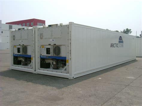 container chambre froide location et vente de containers frigorifiques