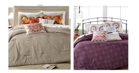 macy s queen and king six piece comforter sets 25 47