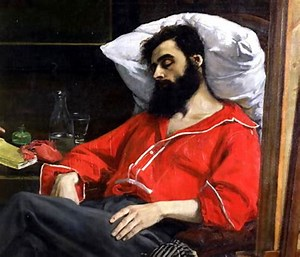 Image result for Images Ivan Ilyich Tolstoy