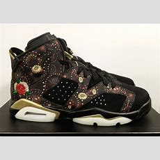 "Air Jordan 6 ""chinese New Year"" Aa2495021 Sneakernewscom"